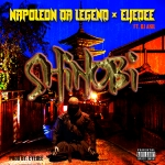 Shinobi – Napoleon Da Legend x EyeDee ft. DJAkil